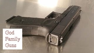 Top 10 Things You Didn't Know About the Glock 17