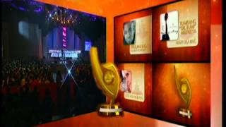 Crown Gospel Music Awards 2012 Highlights