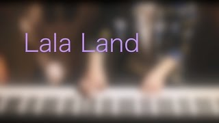 Lala Land OST Medley - 4hands piano cover