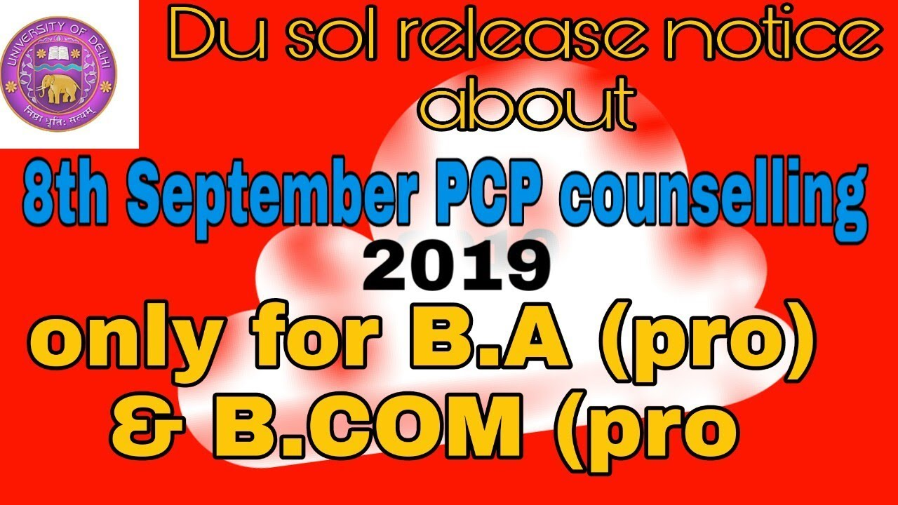 what is pcp classes in sol