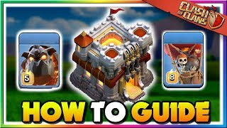 The INVINCIBLE LAVALOON | TH11 Attack Strategy (Clash of Clans)