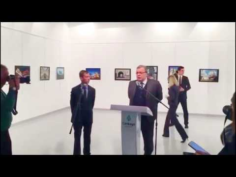 RUSSIAN AMBASSADOR (FULL ORIGINAL UNCUT VIDEO)