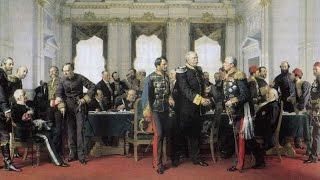 Dr. Walter T. Rix: Der Berliner Kongress und die Konstellation der europäischen Mächte