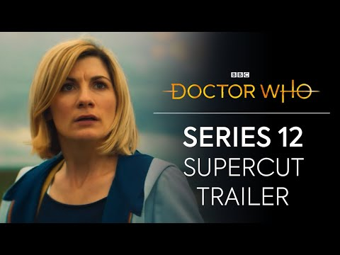 Series 12: Supercut Trailer | Doctor Who