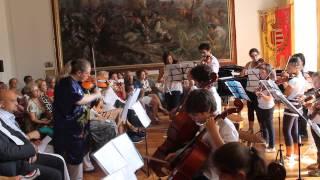 Corsi di perfezionamento musicale di  Cava de' Tirreni