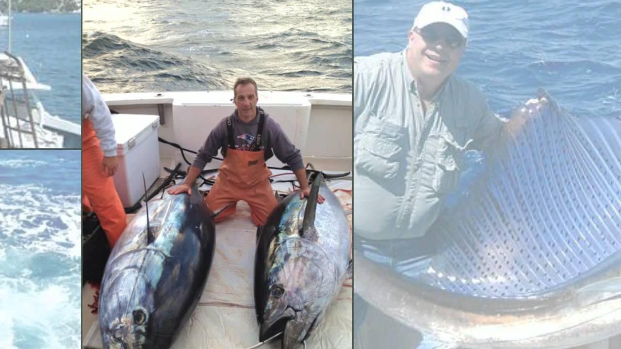 New Smyrna Beach Fishing