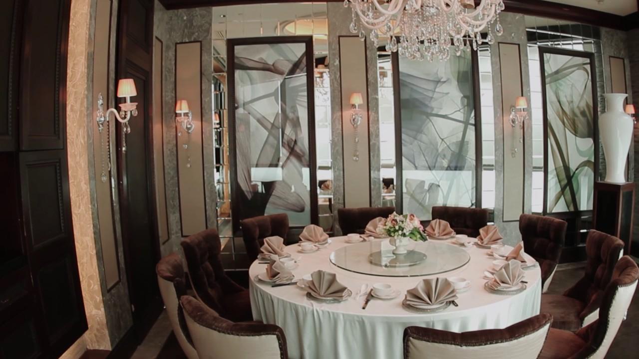 Crystal Jade Palace Restaurant Grand Indonesia Youtube