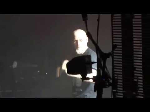 FANTA 4 @ Oberhausen: GOTT IST MEIN ZEUGE live in der Arena, HD 2015
