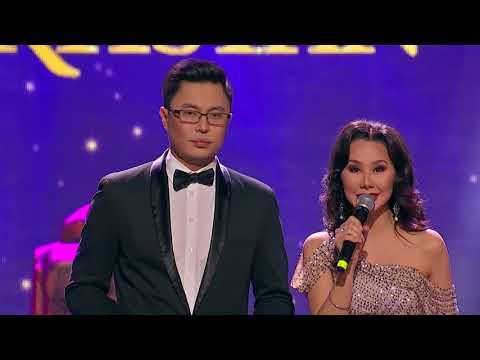 Мисс Казахстан 2018