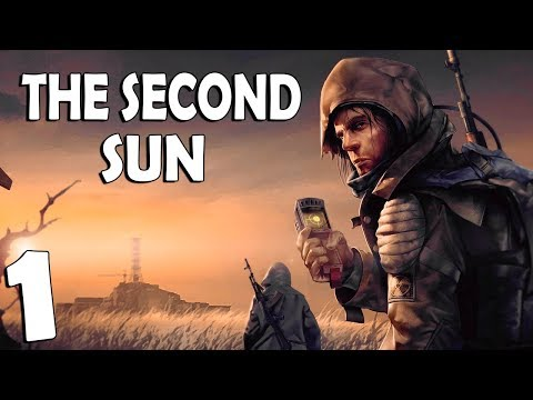 S.T.A.L.K.E.R. The Second Sun #1. Попытка Радиосвязи