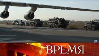 Система ПВО С-400 вызывает огромный интерес на мировом рынке вооружений.