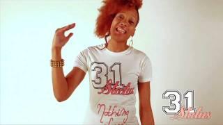 "Janette...ikz - ""31 to be Exact"" 31 Status Spoken Word"
