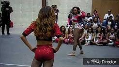 Bring It Dancing Dolls Makalah Solos