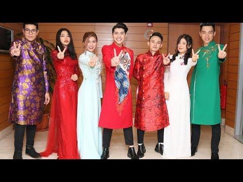 BTS Top 6 The Voice Noo Phước Thịnh - Malaysia - Singapore