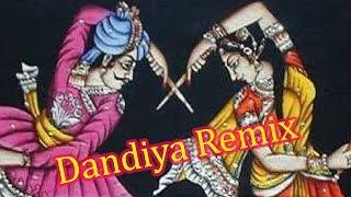 Download Hindi Video Songs - Kanudan Baug Ma | Gujarati Dandiya Song HD