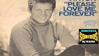 Bobby Vinton   Please Love Me Forever 1967