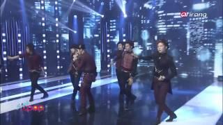 Video [130515] C-Clown - Shaking Heart @ Simply K-pop download MP3, 3GP, MP4, WEBM, AVI, FLV Desember 2017