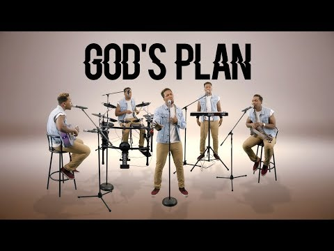 Drake - God's Plan (Desmond Dennis Cover)