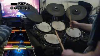 No Fun by The Stooges Drum FC #855
