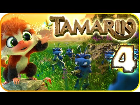Tamarin Walkthrough Part