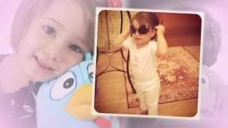 Video Vida Beatriz 2 Aninhos 05/12/2012