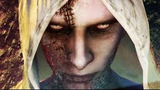 The Evil Within PC Gameplay Ultra Settings