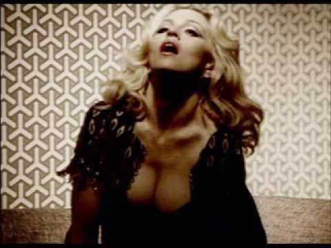 Massive Attack & Madonna - I Want You