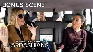 KUWTK | Khloe Kardashian Doesn't Want a Proposal Like Kim's | E!