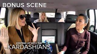 KUWTK | Khloe Kardashian Doesn
