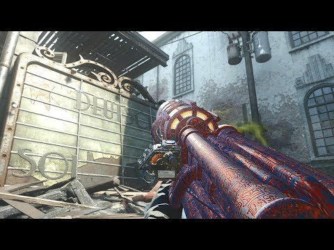 ZOMBIES CHRONICLES PC GAMEPLAY! Call of Duty Black Ops 3 Gameplay DLC5