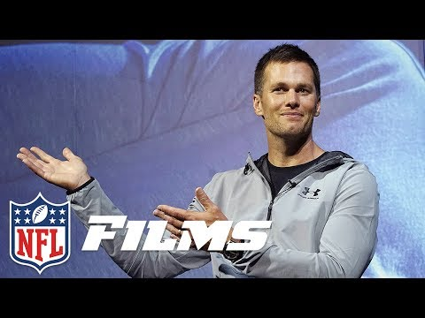 Facial Symmetry: It Makes You Born to Play Quarterback | NFL Films Presents