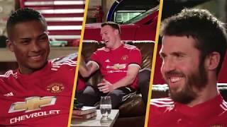 أسئلة المشجعين 3 | مانشستر يونايتد | Chevrolet FC | الموسم الثاني | Everything But Football