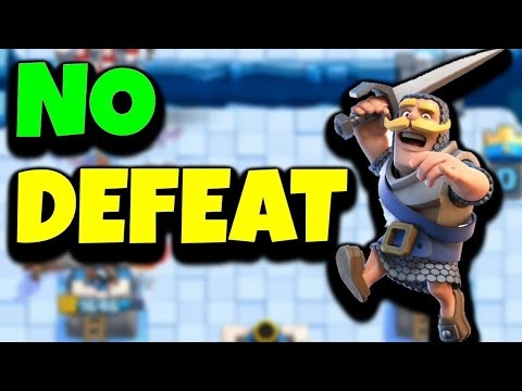 Best Arena 5 6 And 7 Deck Clash Royale Undefeated Deck Youtube