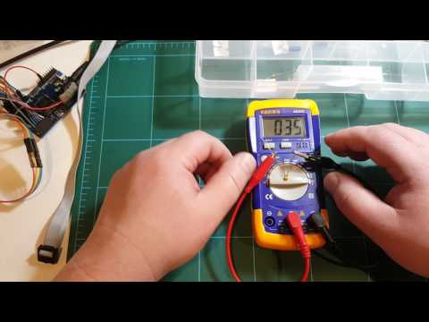 LC meter overview and take-apart