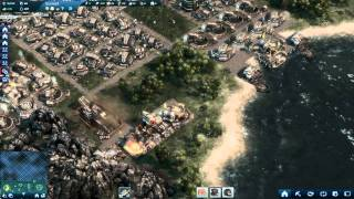ANNO 2070 | Power Games [1]