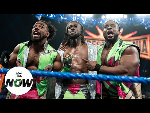 5 things you need to know before tonight's SmackDown LIVE: March 26, 2019