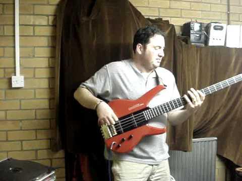 Jodeci Freak N You Bass Play Along Experiment! Soul R N B Swing Status Jaydee Alembic