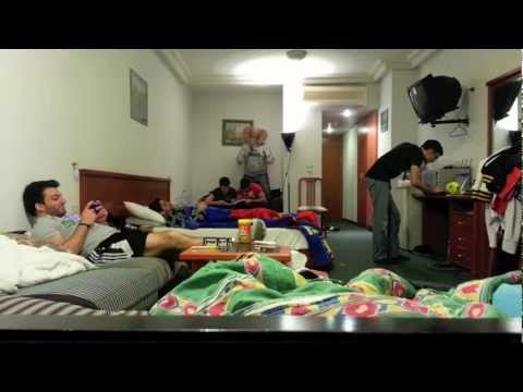 Best Original Harlem Shake Ever AUB Dorm Edition (American University of Beirut - Lebanon)