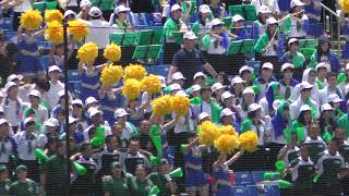 東京大会決勝 二松学舎大付VS小山台 ⑬