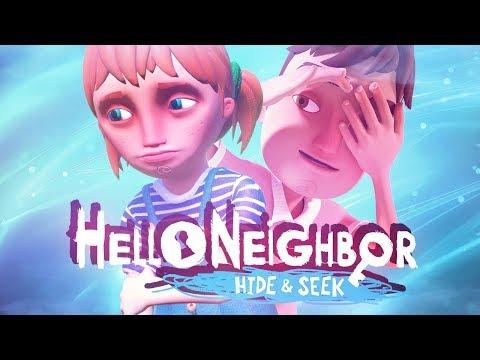Plötzlich allein zu Haus.. ● HELLO NEIGHBOR: HIDE & SEEK #06
