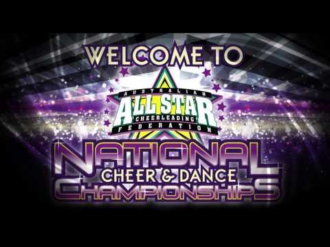 AASCF NATIONALS 2014