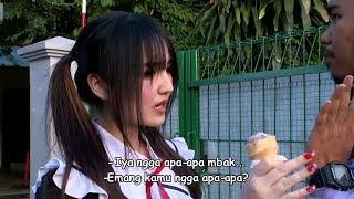 BO BO HO - Bang Ijal Buta Karena Cinta Ke Billa Barbie (20/10/18) Part 1