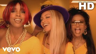 Destiny's Child - Bootylicious (Official Music Video)