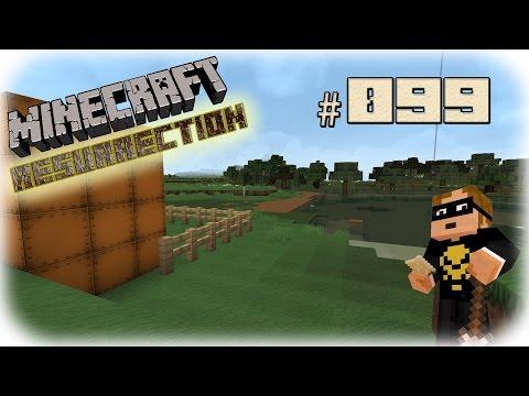 Chipsätze im Assembler? - #099 ★ Minecraft Resurrection ★