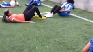 LONDO BELLO FC .HUILA