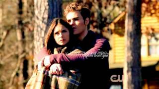 "Stefan & Elena 4x10 | ""How could she hurt you like that?"""