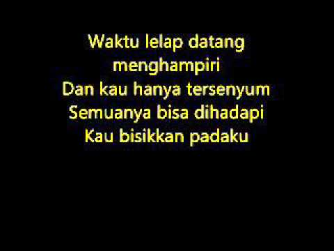 IPANG - KAMU (LYRICS)