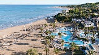 Grecotel Olympia Oasis & Aqua Park resort, Peloponnese Greece