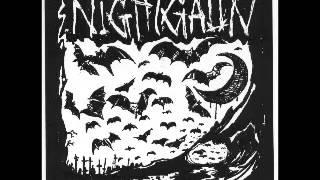 NIGHTGAUN - Self Titled