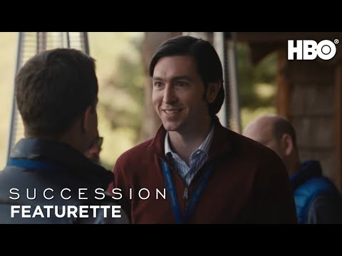 Succession (Season 2 Episode 6): Inside the Episode Featurette   HBO